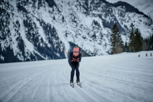 Skilangaluf Saisonpause Radsport Triathlon