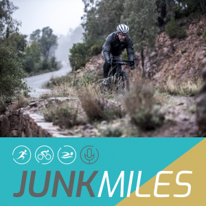 #24 Junkmiles Podcast - Training im Alter