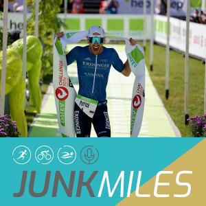 Junkmiles Podcast zur DATEV Challenge Roth