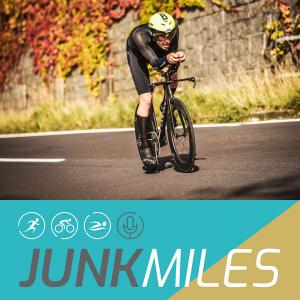 Junkmiles Podcast zum Zeitfahren und den Kampf gegen die Uhr