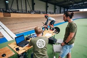 Philipp Lühmann HYCYS BikeFitting