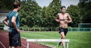 HYCYS Triathlet Boris Stein