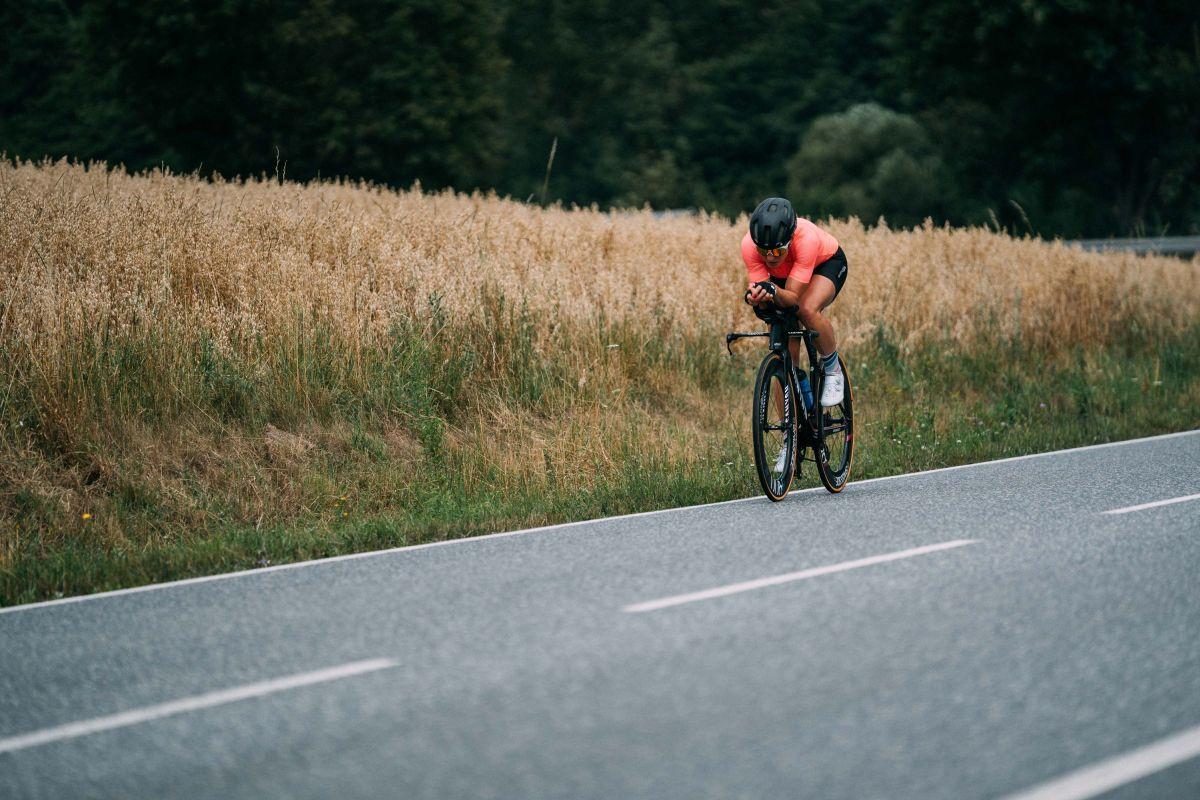Physiologie im Radsport und Triathlon