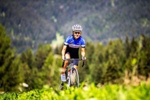 Training für den Ötztaler Radmarathon