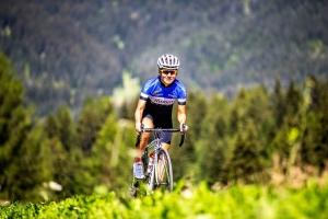 Saisonvorbereitung 2021 - Radmarathon, Triathlon, Lauf