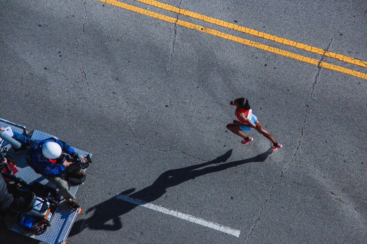 Sub 2 hour-Marathon Training und Physiologie