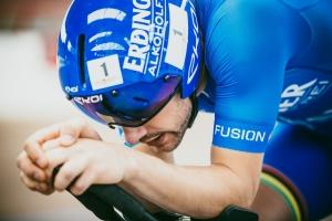 Talk mit Ironman-Weltmeister Patrick Lange