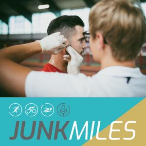 Podcast Junkmiles #03 - Laktat - das Mythos-Molekül