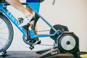 Tritfrequenz im Radsport und Triathlon