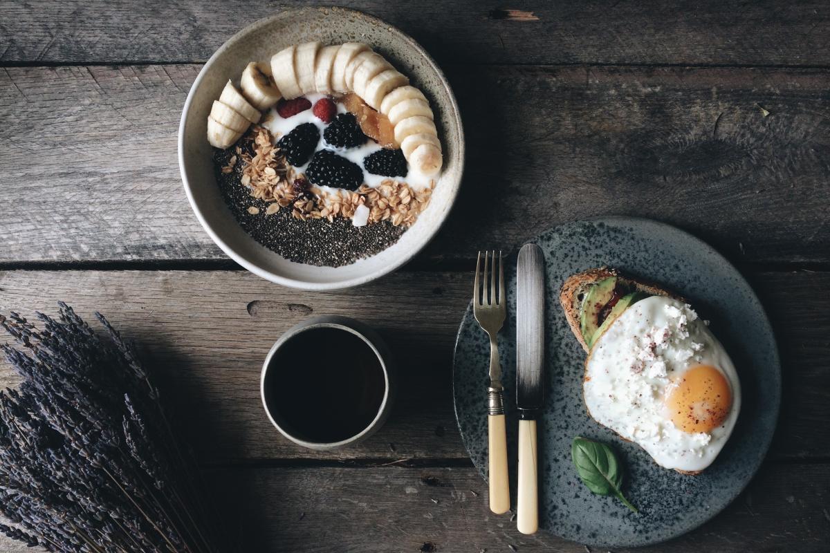Gastro-intestinales System und Verdauung im Sport