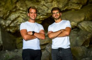 Power & Pace - Support von Jean Surmont und Björn Geesmann